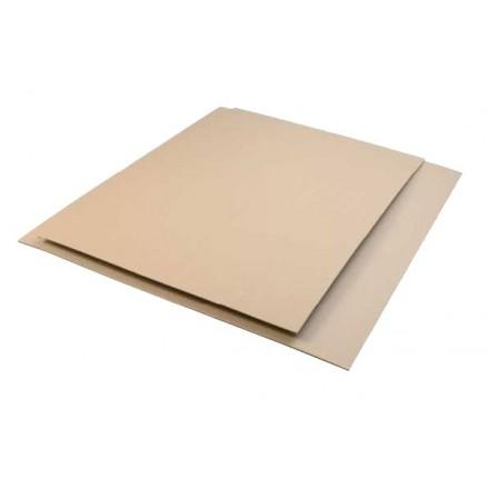Plaques intercalaires de palettes