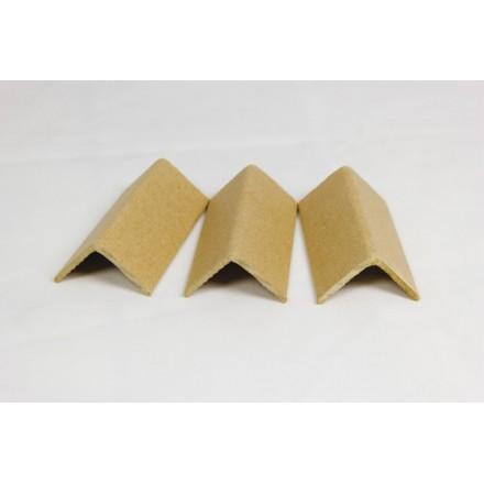 Angle de protection en carton - Distripackaging