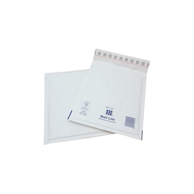 Enveloppes mousse - Distripackaging