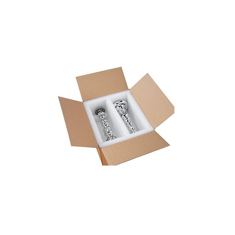 Plaque mousse de protection - Distripackaging