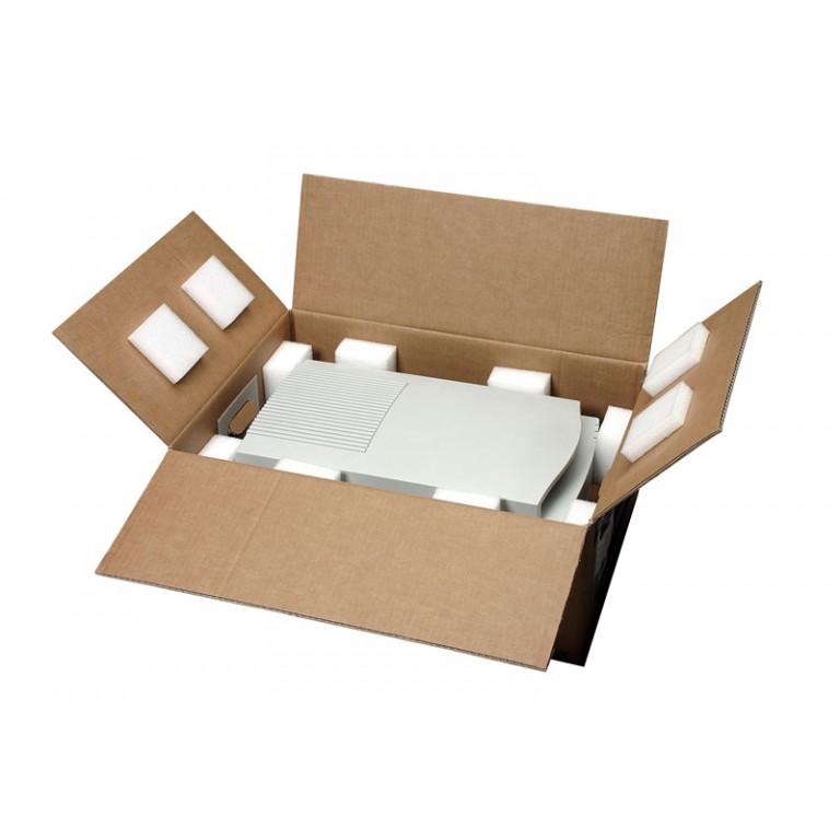 Plot adhésif en mousse - Distripackaging