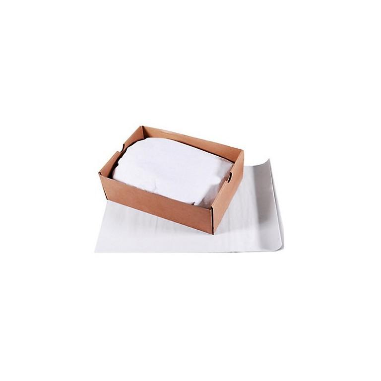 Papier blanc journal - Distripackaging