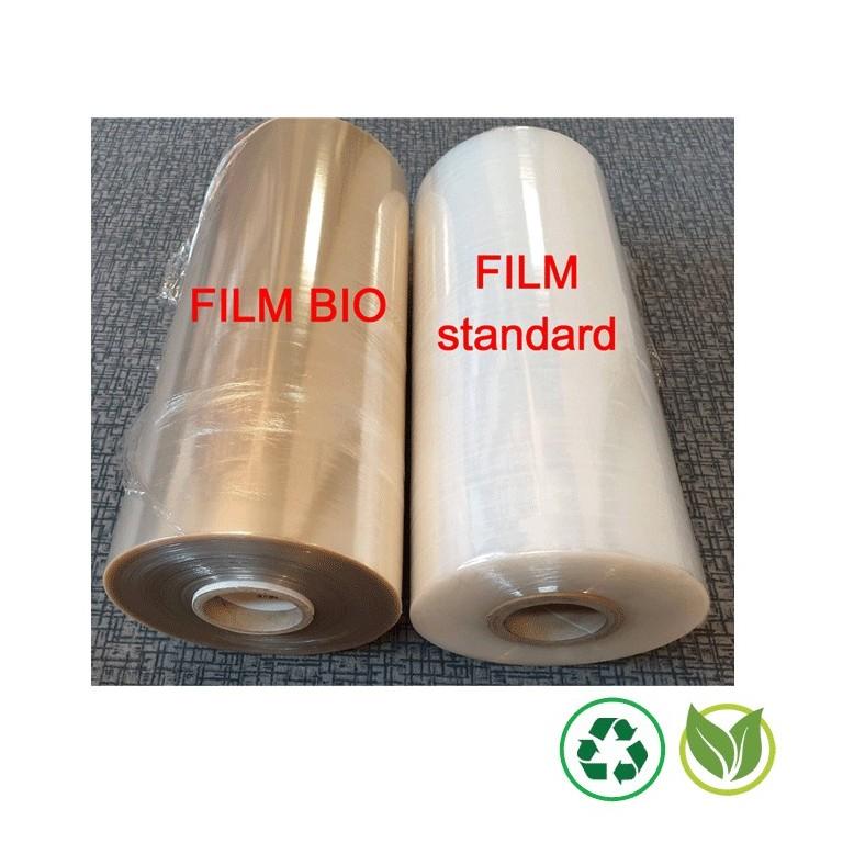 Film étirable machine biodégradable - Distripackaging