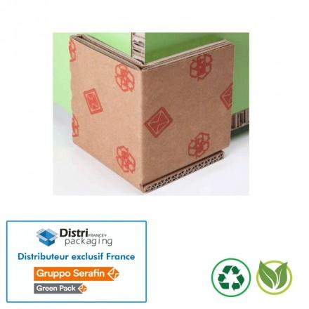 Coin Greenpack - Treviso Corner double - Distripackaging