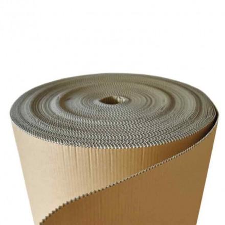 Rouleau carton ondulé - Distripackaging