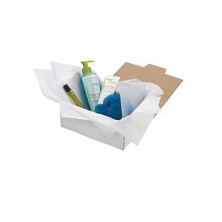 Papier mousseline de calage