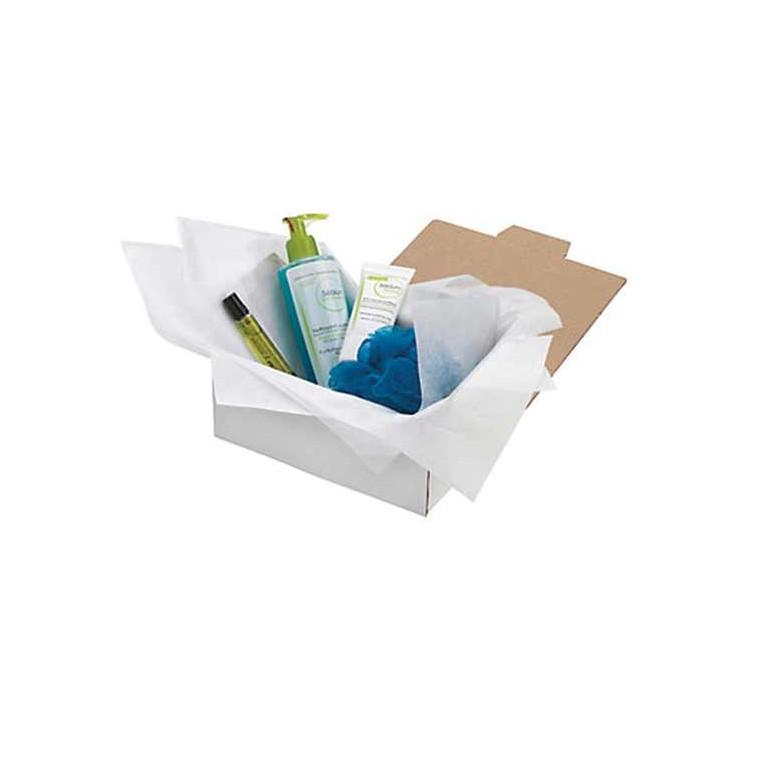 Papier mousseline de calage - Distripackaging