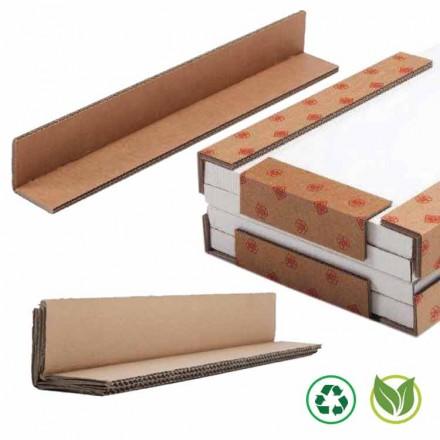 Profilé carton GreenPack L Simple - Distripackaging