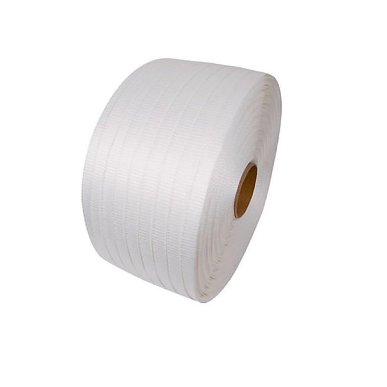 Feuillard textile - Distripackaging