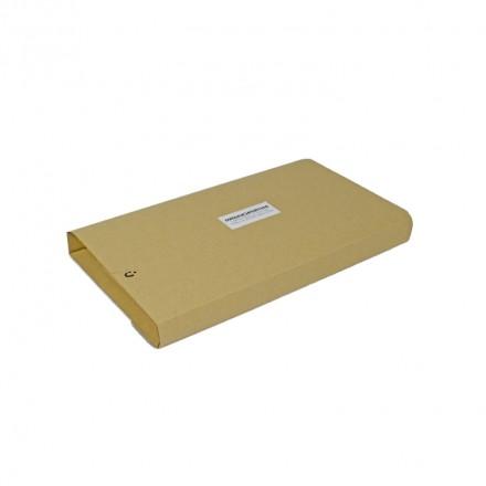 Etui carton Distribook - Distripackaging