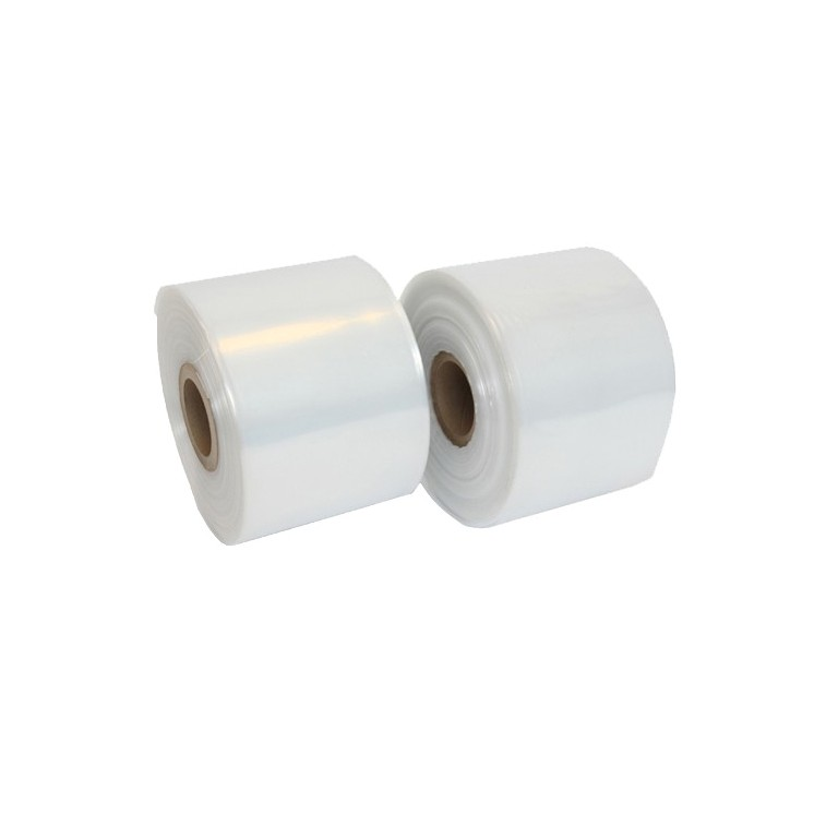 Gaine plastique - Distripackaging