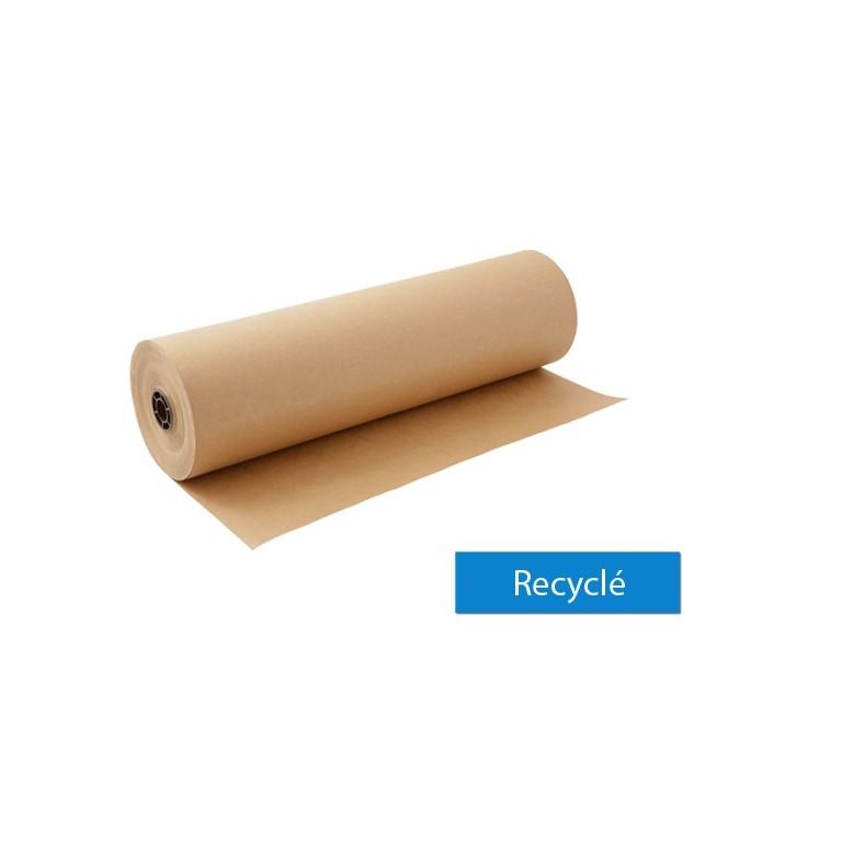 rouleau papier kraft recycl pour le calage conomique de. Black Bedroom Furniture Sets. Home Design Ideas
