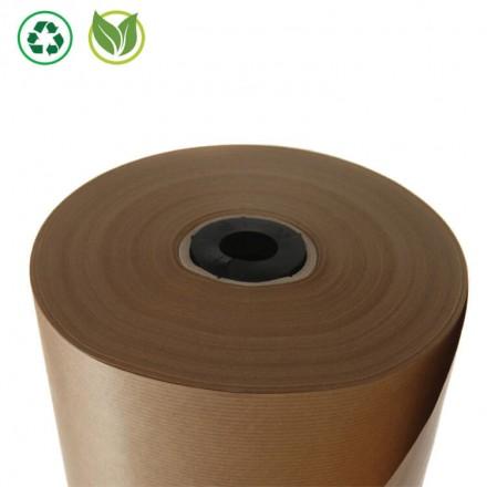 Rouleau de papier kraft - Calage et protection de vos produits.