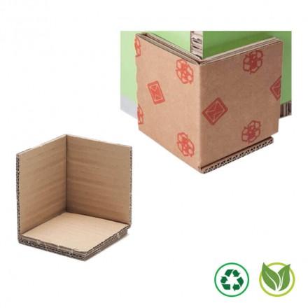 Coin en carton Greenpack pour protection d'angle.
