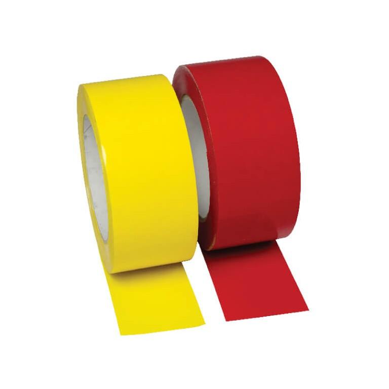 Adhésif PVC couleur - Distripackaging