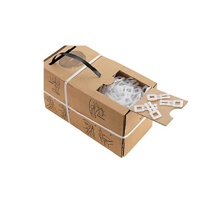 Kit de cerclage feuillard polypro - Distripackaging