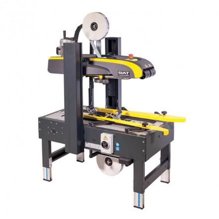 Fermeuse semi-automatique SK20 - Distripackaging