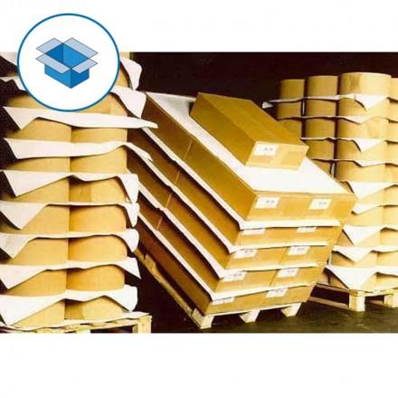 Palettisation - Papier antiglisse