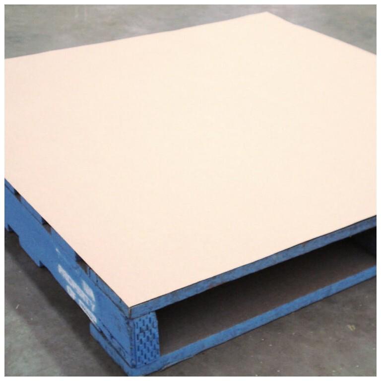 Plaques intercalaires pour palettes - Distripackaging