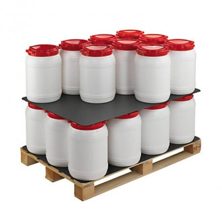Plaque polypropylène alvéolaire - Distripackaging