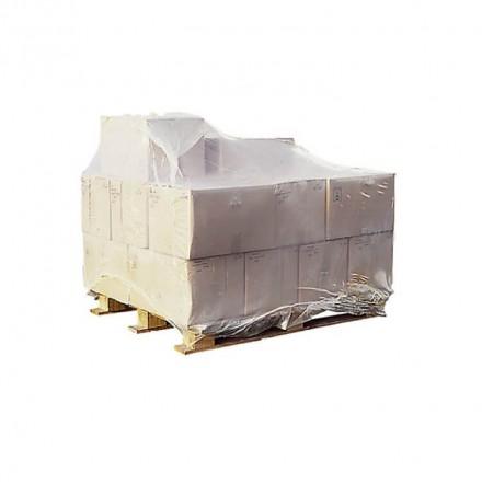 Housse Rétractable pour protection palettes - Distripackaging