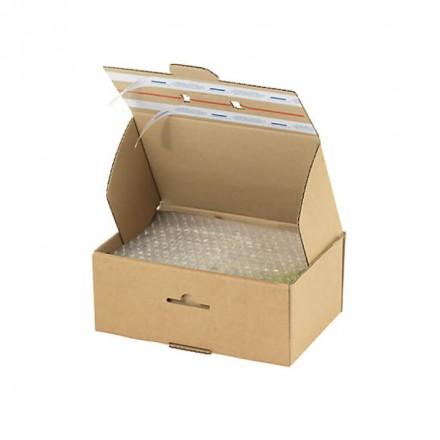 Boite postale spéciale aller retour dédié e-commerce - Distripackaging