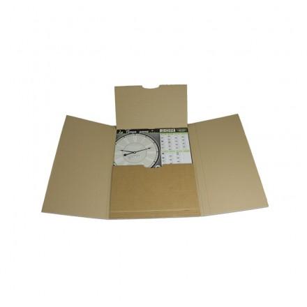 Etui carton pour cadres - Distripackaging