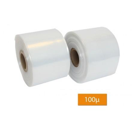 Gaine plastique 100 microns