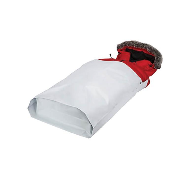 Enveloppe opaque à soufflet - Distripackaging