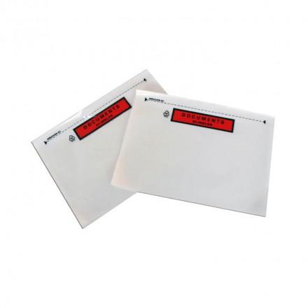 Pochette porte-documents - Distripackaging