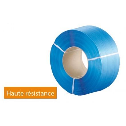 Feuillard polypropylène haute résistance