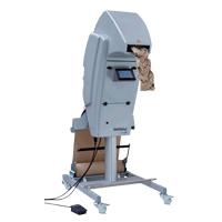 Machine de calage Paper plus - Calage papier Kraft